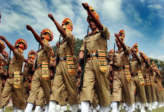中印两国军事实力究竟相差几何美专家点评一针见血