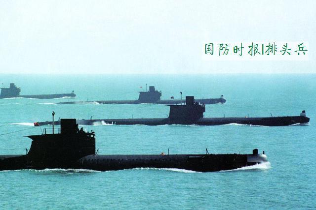 外媒称美日印航母军演发出战略信号 就是要牵制中国