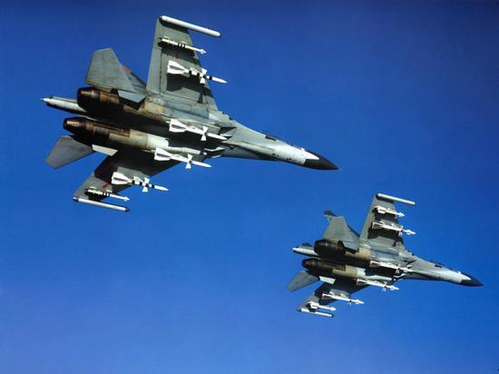 中国战机活动不减日本拦截次数却减半 原因令日无奈