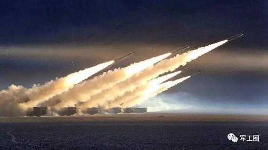 不仅是印度方向有威胁 中国还需做好三线作战准