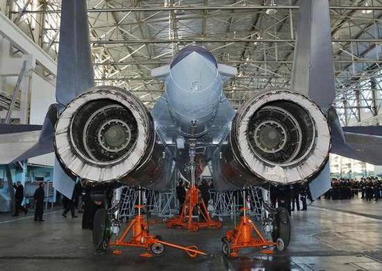 乌克兰将国宝级航空发动机卖中国 俄专家却泼冷水