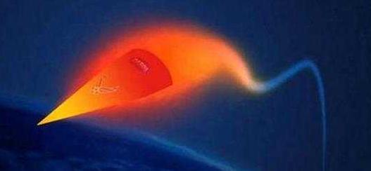 美称中国东风5C导弹突防速度19马赫 令美军无法拦截