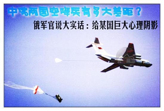 但是4500米高原重装空投 这可不是谁都能玩的