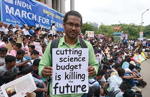 内乱不止!印度数千人上街游行 感叹和中国没法比拓展教官介绍
