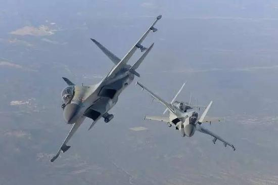 憑藉蘇-30MKI印度空軍自詡掌控南亞天空