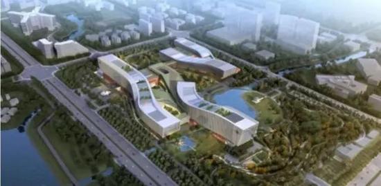 中国建世界最大量子实验室 将大幅提升潜艇隐形能力