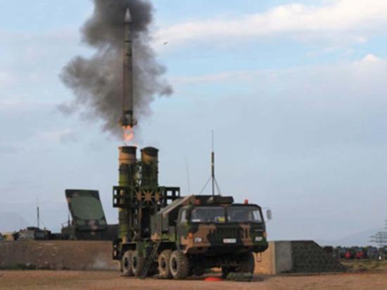 中国武器进军高端市场 两次击败欧洲军火巨头夺大单
