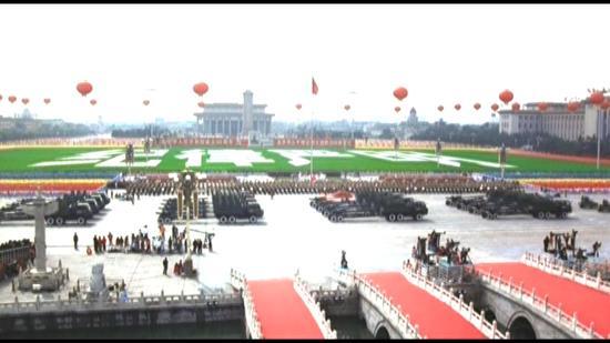 中国新型155毫米卡车炮列装 助我军合成旅火力超美