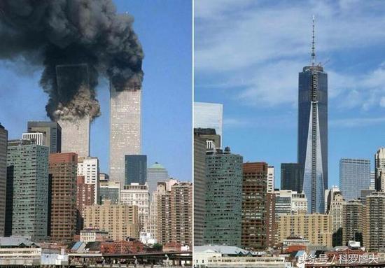 911事件已过16年仍疑点重重真是...