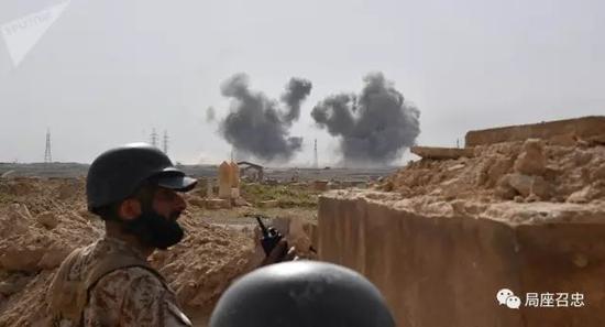 叙政府军又收复一重镇 美中情局却救走22名恐怖分子军事博物馆2017开放吗?