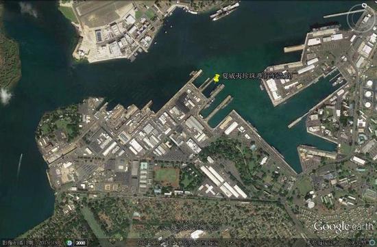 美官方报告:欲强海军请先翻修船厂需拨款48亿美元参观北京军事博物馆