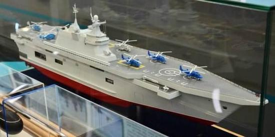 俄军为何放弃十万吨航母计划 已超20年未造大型战舰军事报道航母