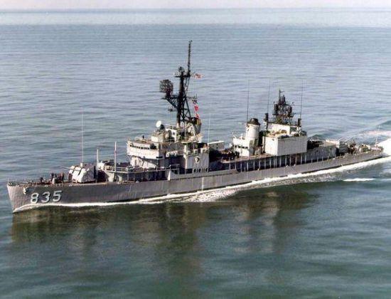 土耳其空军一战绩无人可比:一次击毁自家3艘军舰