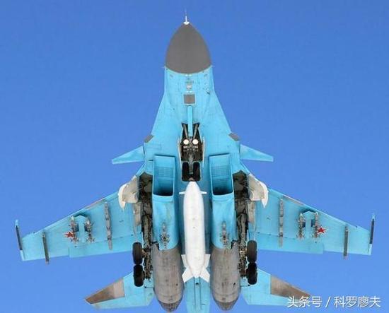 中国曾引进苏30及苏35战机 为何却坚决不买苏34