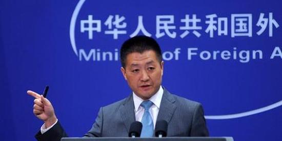 金正恩回击特朗普彻底摧毁朝鲜言论 中方回应