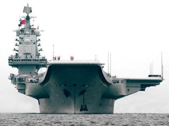 中国乌克兰军工合作:这两项引进却比航母大运更重要