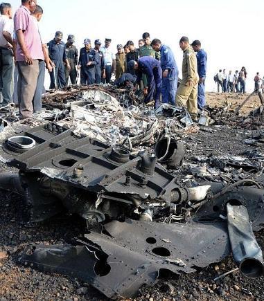 坠毁的印度SU30MKI