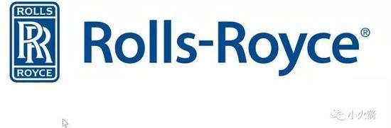 """罗尔斯·罗伊斯(又称""""劳斯莱斯""""),英国著名航空发动机公司"""