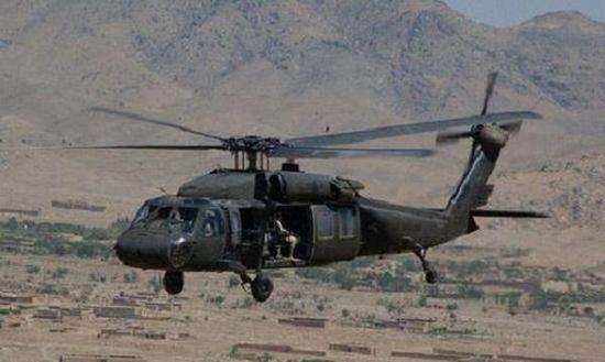 黑鹰直升机采用自动增稳系统,技术水平比直-20要落后一代