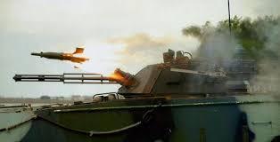 台军继续使用M60A3,那么解放军步兵战车上的红箭-73反坦克导弹起码还可以再战10年