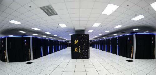 中国打造量子计算机 计算能力达全球电脑总和百万倍