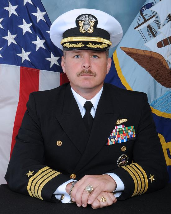 美水兵士气低迷称厌恶军舰 祈祷不要去击落朝鲜导弹深圳军事夏令营