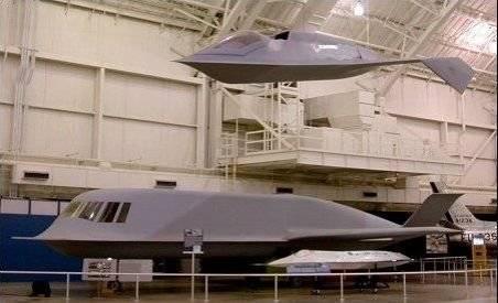 美军火商公布神秘新型隐身飞机 或与F35抢国际订单中日开战美国