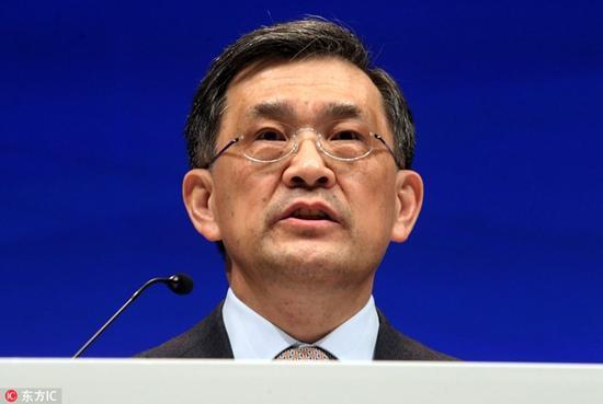 韩国求中国续签货币互换协议 背后却有这么多小动作