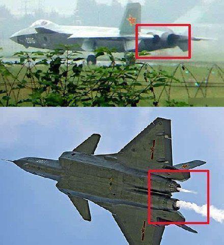 歼20号称超音速无敌能否击败F22 我军还有独到优势