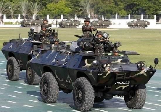 台军真要拿鸡蛋碰石头:妄图用步战车对抗我军坦克