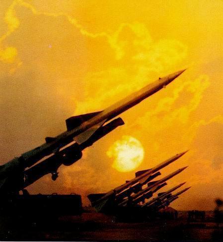 红旗2导弹