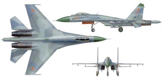 由于飞机静不稳定,飞机俯仰轴的控制规律一直是有波动的,为了平抑