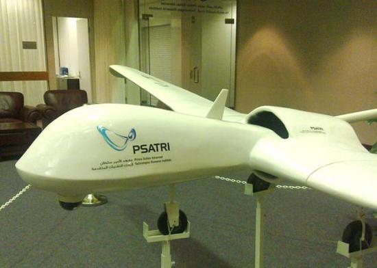 美媒:美国将难以打破中国对无人机市场的垄断