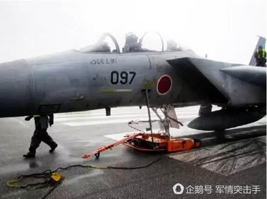 外媒称越南或有意购日本二手战机 越军曾专门考察