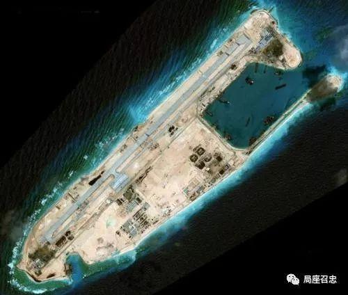 张召忠:中国海上浮动核电站技术领先美军核航母
