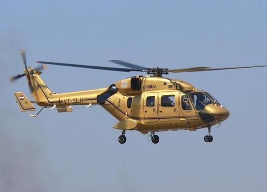 一国买印度直升机以为捡大便宜:没想到差点摔死总统
