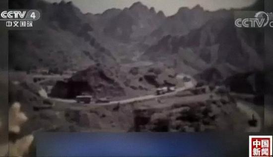 地空导弹部队快速机动需克服天气、地形等诸多困难