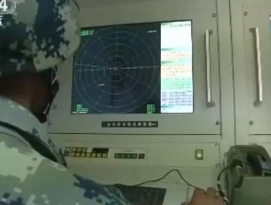 """专家:空军""""地空导弹打游击""""战法久为流传"""