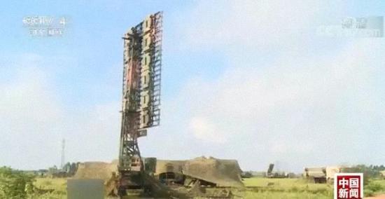 6弹齐发!地空导弹部队展现核心作战能力