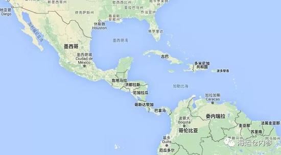 这20个国家分别是: