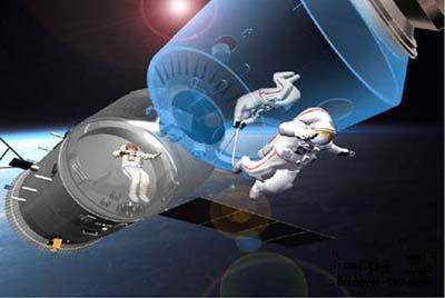 中国将建成全新的空间实验室