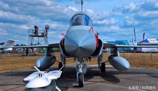 中国新雷达性能被指碾压F35 将令枭龙3统治南亚天