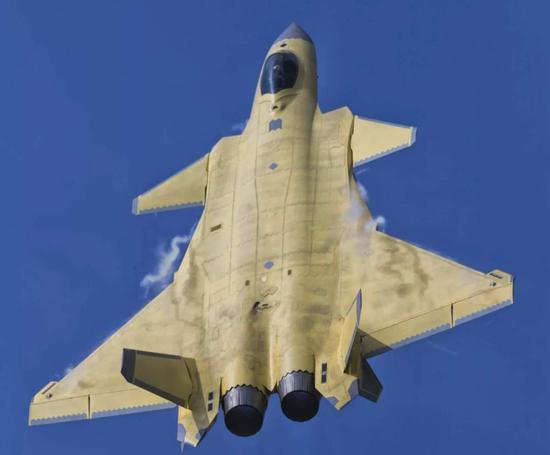 中国歼10歼20战斗机为何成功?我总师曾提出三大猛招