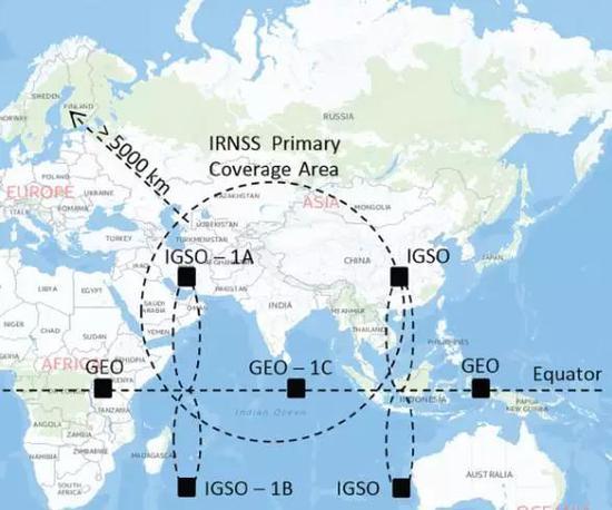 中国为何一定要搞北斗系统 GPS曾让我舰船海上迷失