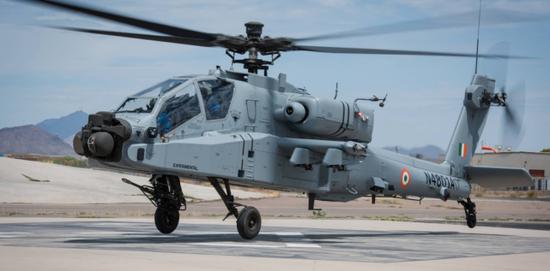 美驻印大使承认美国参与了印度与中国在拉达克的对峙