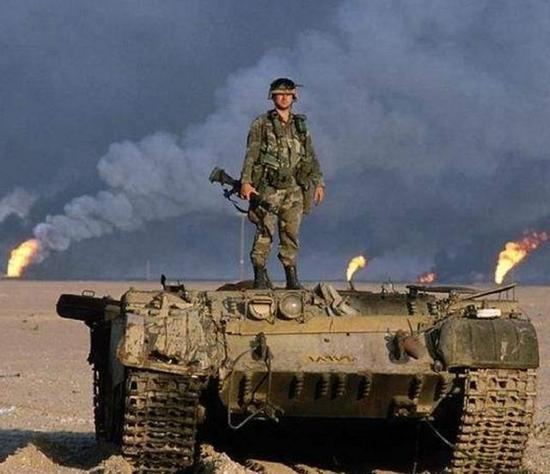 俄军中将莫名死于汽车炸弹 因不愿投靠美国遭CIA毒手