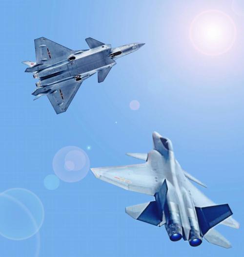 详解沈飞FC31战机项目:输给歼20后孤注一掷出奇招