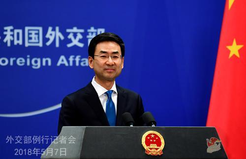 中国将与日本就海空联络机制达成协议?中方回应国寿鸿寿