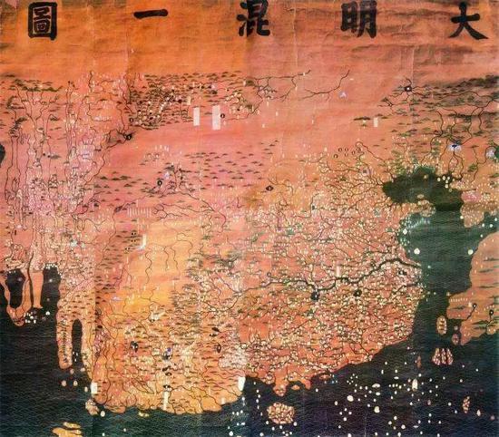 明朝闭关锁国为何是一种进攻策略 靠禁运耗死蒙古孟锦云照片