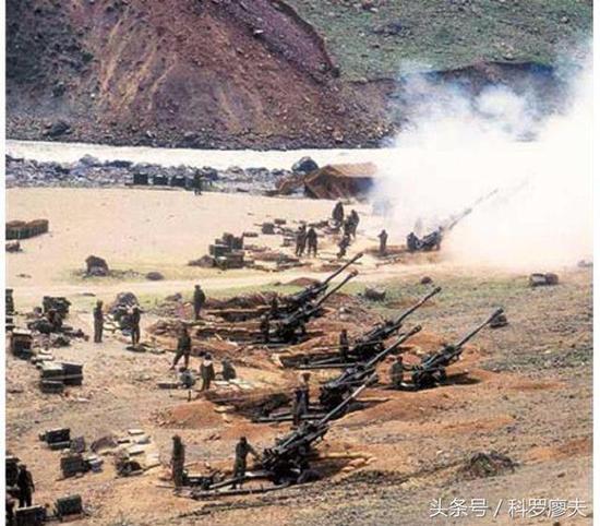 印巴围绕克什米尔争端冲突数十年 为何都不使用导弹